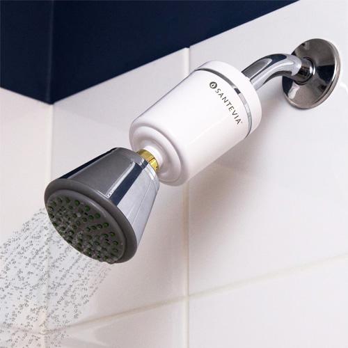 Santevia Water Systems zuhanyszűrő