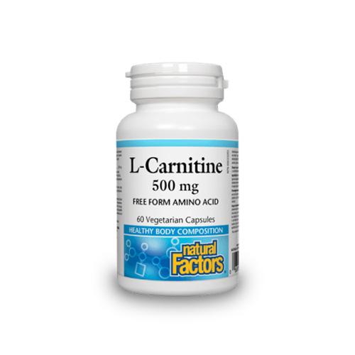 L-Carnitine (L-Karnitin)