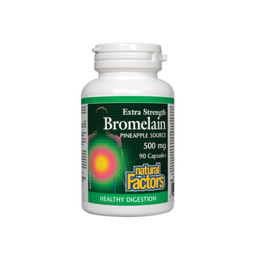 Bromelain Forte