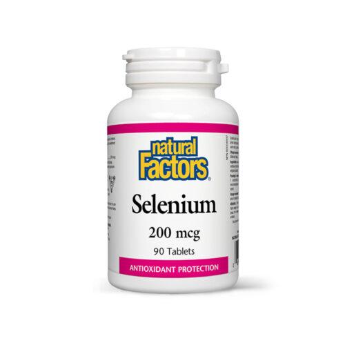 Selenium (szelénium) forte