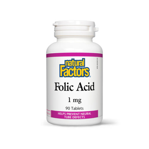 FOLSAV (B9 VITAMIN) 1 MG - FOLIC ACID