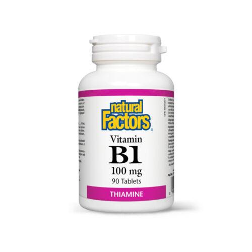 B1 VITAMIN (TIAMIN)